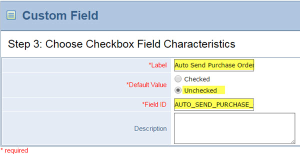 automating-emailing-purchase-orders-to-vendors-step1-field-characteristics