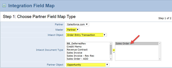 A Pesky Field On An Object That You Just Cant Pull - Salesforce invoicing app